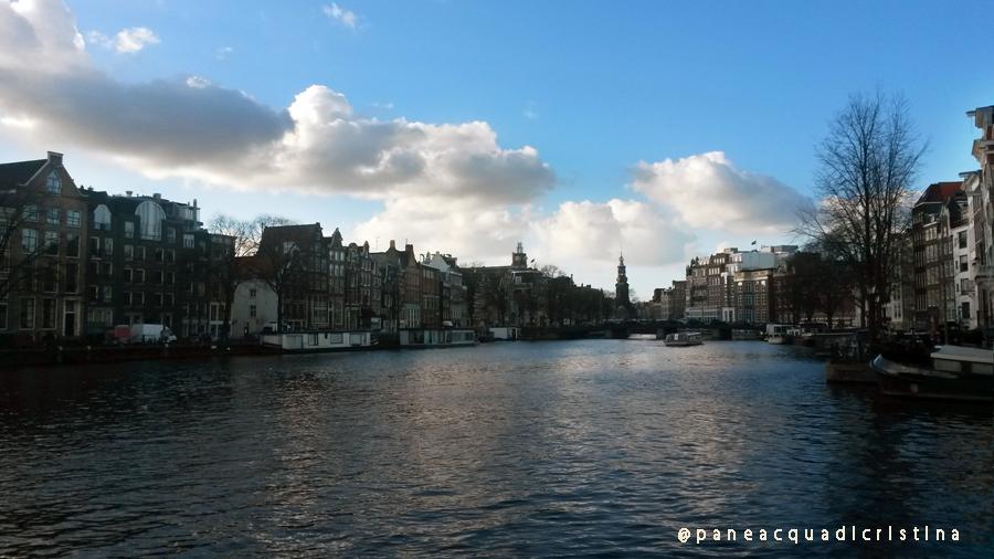 Apple pie per ricordare una vacanza ad amsterdam in for Amsterdam vacanza